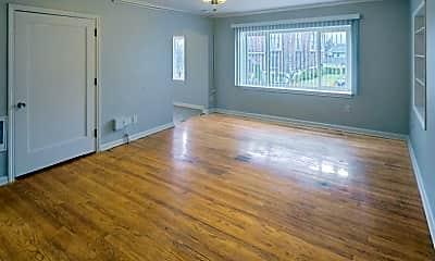Living Room, 1520 25th St, 0