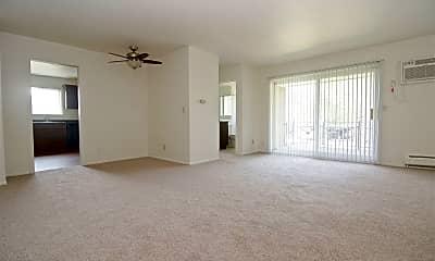 Living Room, 3012 Belmar Cir, 1