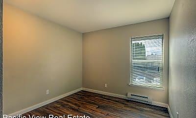 Bedroom, 2811 E Yesler Way, 2