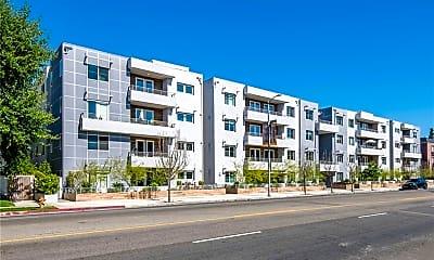 Building, 4240 Laurel Canyon Blvd 101, 2