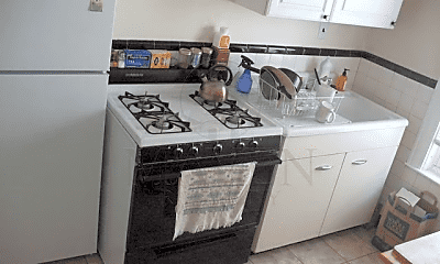 Kitchen, 2 Austin St, 1