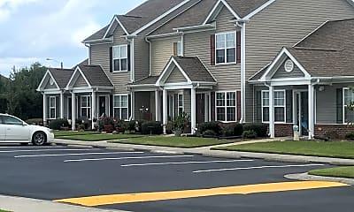 Beaufort Manor Apartments, 2