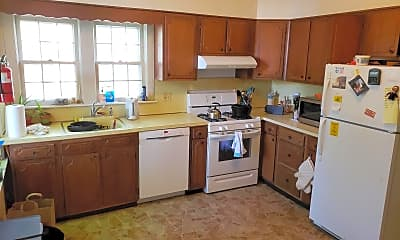 Kitchen, 18 Vandeventer Ave, 1