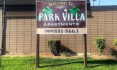 Park Villa, 1