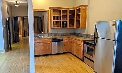 Kitchen, 151 S Market St, 1