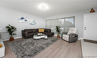 Living Room, 810 S Rainbow Dr, 0