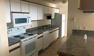 Kitchen, 7350 Rose Terrace Ct, 1