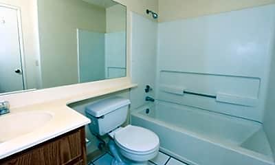 Bathroom, Greystone Village, 1
