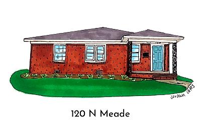 120 N Meade St, 0