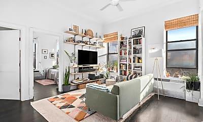 Living Room, 555 Malcolm X Blvd 5-G, 0