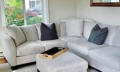 Living Room, 18 ocean st, 1