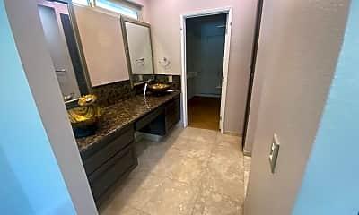 Bathroom, 1209 W. Aster St, 1