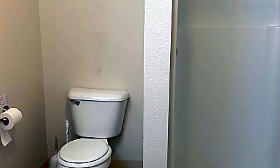 Bathroom, 51 N 25th Ave, 2