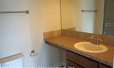 Bathroom, 4813 Northeast 124th Ct., 2