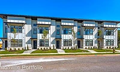 Building, 3108 SE C St, 1
