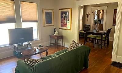 Living Room, 1765 Monroe Dr NE, 0