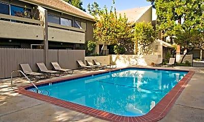 Pool, Villa Sabrina, 0