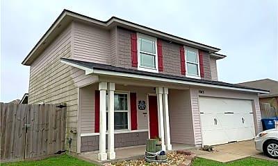 Building, 1015 Livermore St, 0