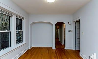 Bedroom, 1240 W Glenlake Ave, 1