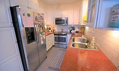 Kitchen, 41 Park St, 1