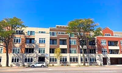 Building, Glen Ridge Place, 2
