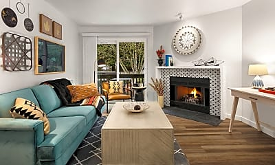 Living Room, Scout, 1