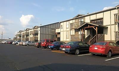Wanamaker View Apartments, 0