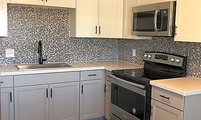 Kitchen, 1101 E Taylor St 4, 0