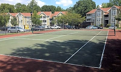 Playground, Oaks of Woodlawn, 2