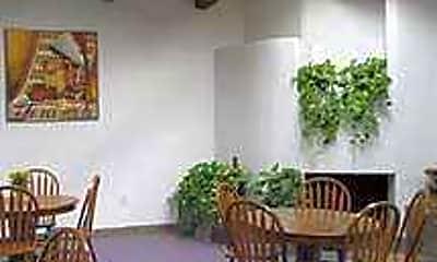 Dining Room, Rock Creek, 2