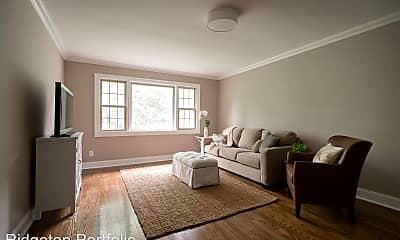 Living Room, 18 Engle St, 1