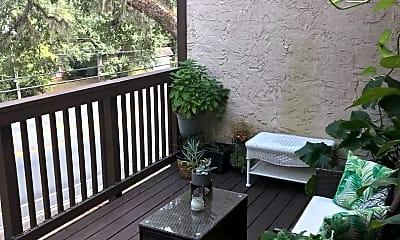 Patio / Deck, 410 Westwood Dr, 0
