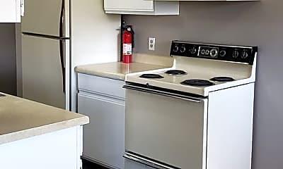 Kitchen, 906 E Sturgis St, 1