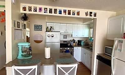 Kitchen, 6679 Del Playa Dr, 1