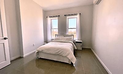 Bedroom, 141 Hull St, 1