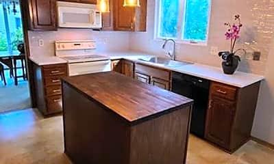 Kitchen, 7849 Woodpark Boulevard, 1