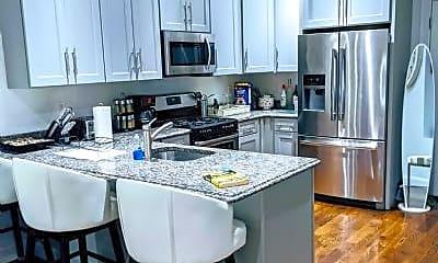 Kitchen, 1 American Legion Hwy, 0