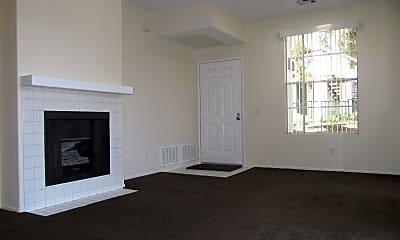 Living Room, 10850 Sabre Hill Dr 233, 1