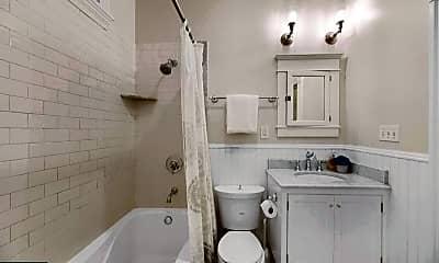 Bathroom, 1132 5th St NW, 2