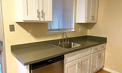 Kitchen, 3285 Homestead Rd, 1
