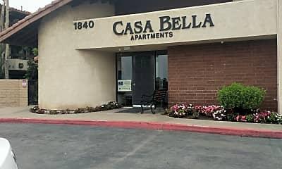 Casa Bella, 1