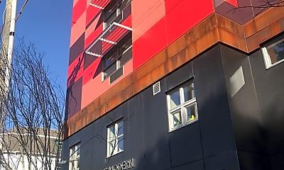 The Modern Apartment, 0