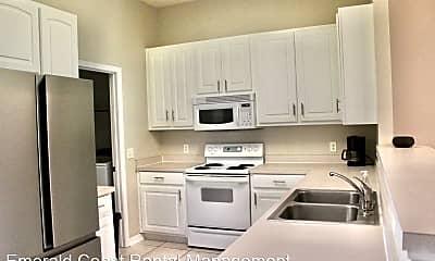 Kitchen, 701 Ferguson Dr, 1