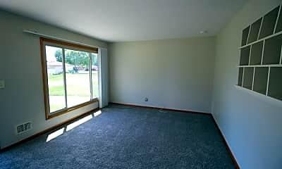 Living Room, 2413 Marguerite Dr, 1
