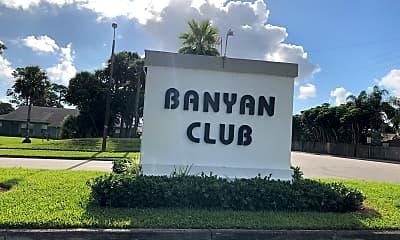 BANYAN CLUB Apartments, 1