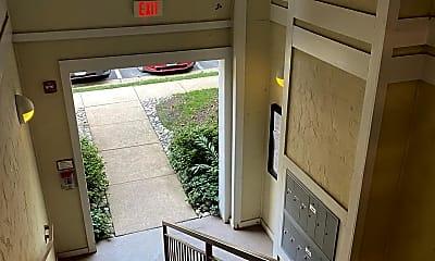 Patio / Deck, 12911 Alton Square 201, 2