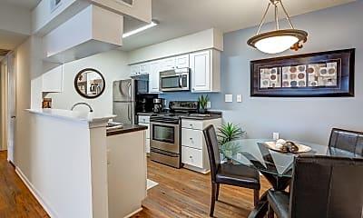 Kitchen, Franklin Woods, 0