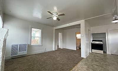 Living Room, 517 Quarry Street, 1