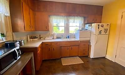 Kitchen, 268 Washington St, 1