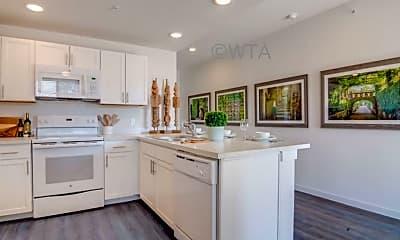 Kitchen, 8010 Aeromedical, 2